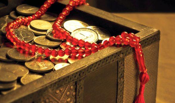 الإسلام هو الحل في مشكلة الإقتصاد العالمي