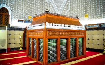 الإمام أبو حنيفة وحياته