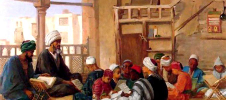 طبقات الفقهاء في المذهب الحنفي والنقاش حولها