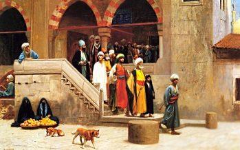 """الإمام الزّيلعي وكتابه """"نصب الرّاية على أحاديث الهداية"""""""