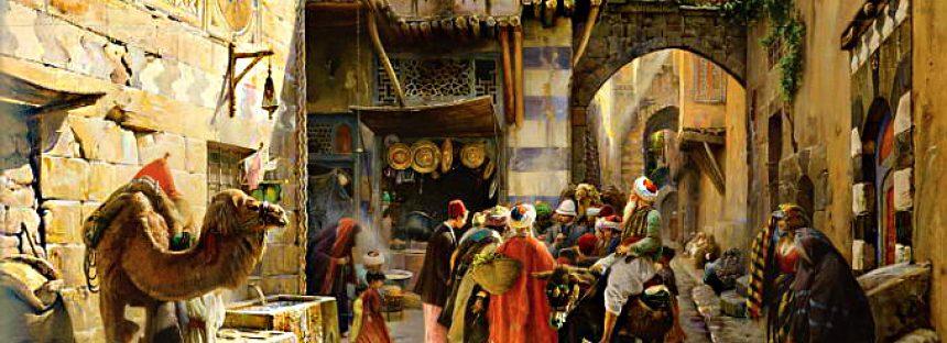 محنة الإمام أبي حنيفة والفرق بين العلماء الربانيين والعلماء الدنيويين