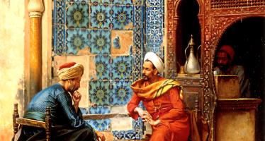 الإمام محمد الماتريدي متكلم مدرسة الإمام أبي حنيفة رضي الله عنهما