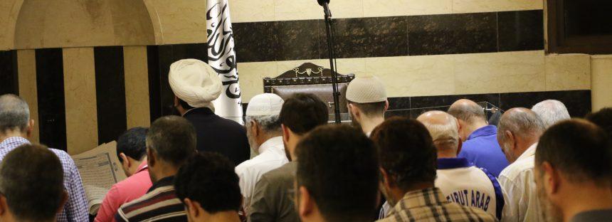 متى يكون المسلم مُعتزّاً بدينه؟